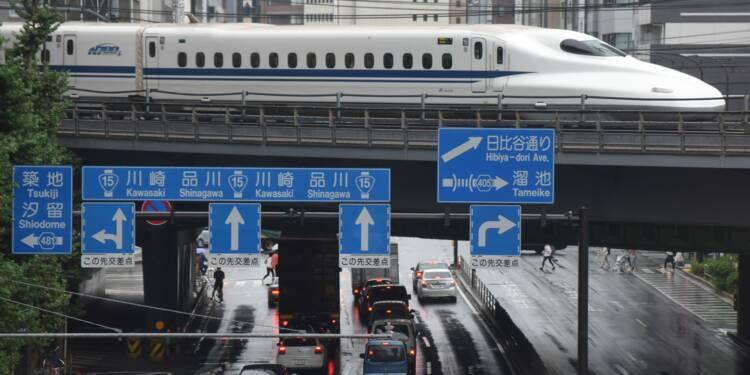 Le Japon confirme une embellie économique inédite depuis 11 ans