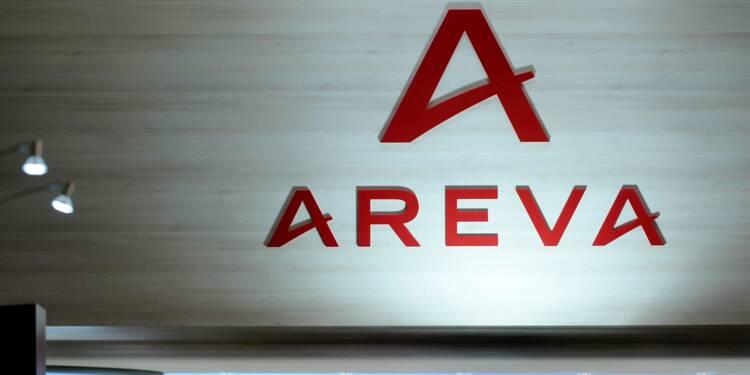 Areva: cession de titres entre le CEA et l'Etat autorisée