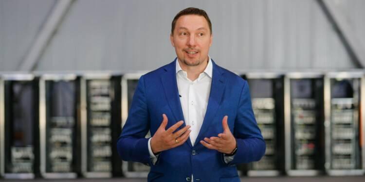 Ruée vers les monnaies virtuelles en Russie