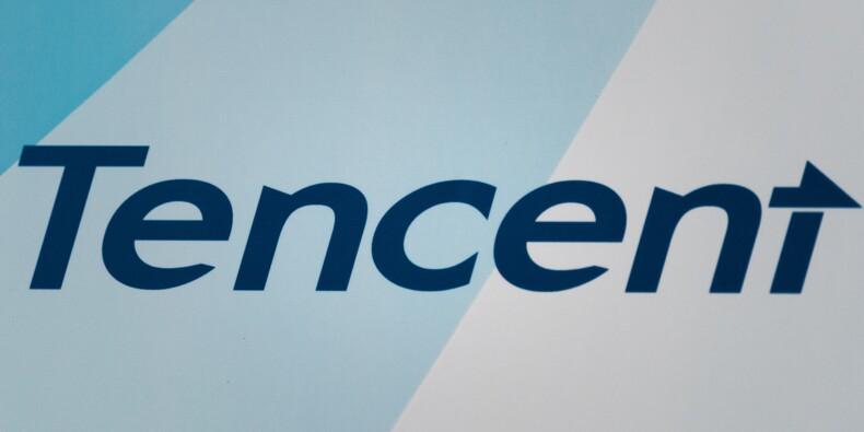 Tencent, géant chinois du jeu vidéo et du web, voit son bénéfice net bondir de 70% au 2T
