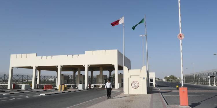 Ouverture saoudienne en direction du Qatar avant le pèlerinage