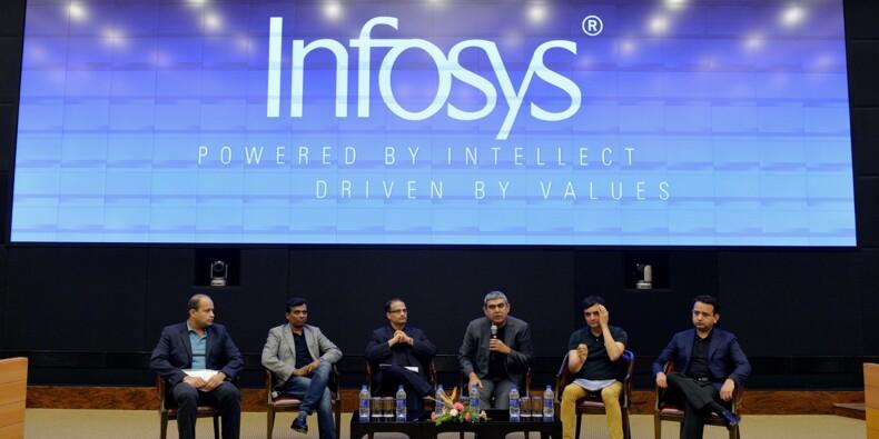Inde: le PDG d'Infosys jette l'éponge