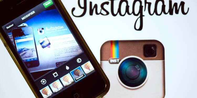 Les jeunes Américains se détournent de Facebook pour Instagram et Snapchat