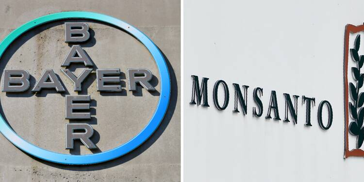 Bayer et Monsanto sur le point de célébrer leur mariage