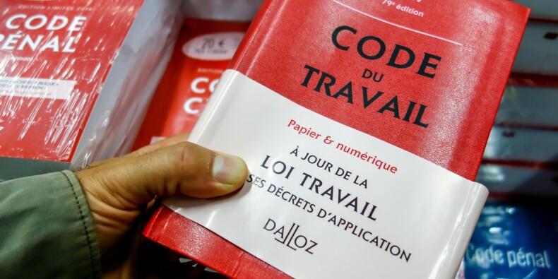 Code du travail: ultimes concertations entre le gouvernement et les partenaires sociaux
