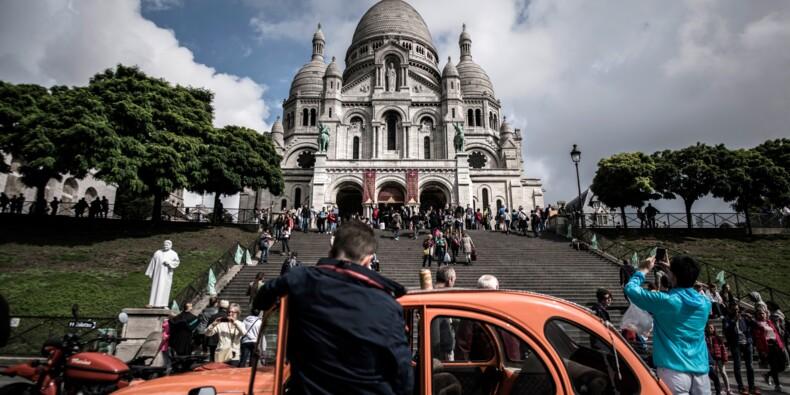 Record de fréquentation touristique à Paris et en Île-de-France !