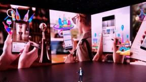 Pour contrer l'iPhone 8 et faire oublier le Note 7, Samsung dévoile le Note 8