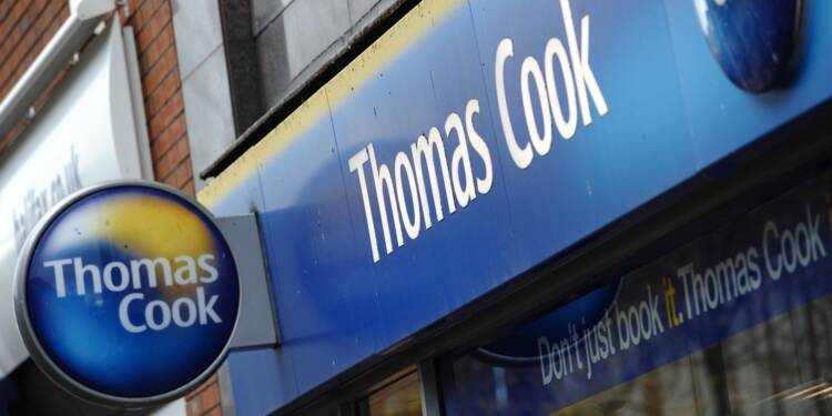 GB: Thomas Cook reprend sa desserte de la Tunisie