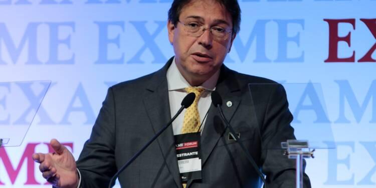 Brésil: vers une privatisation de la compagnie d'énergie Eletrobras
