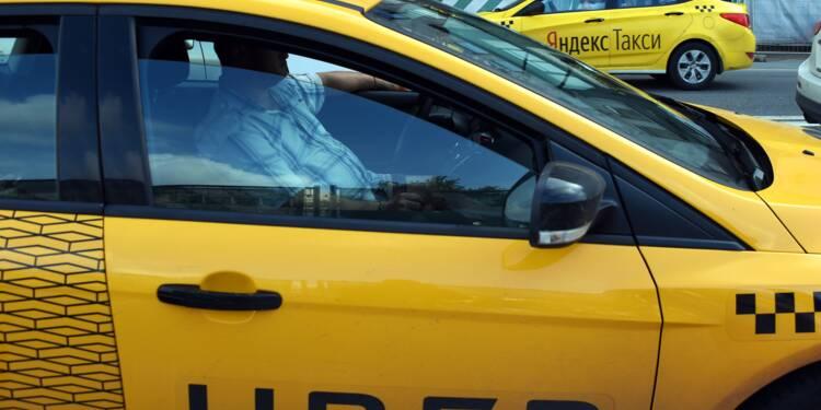 Uber : les réservations explosent mais les pertes restent massives