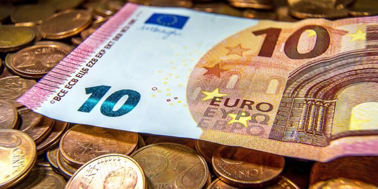 Zone euro: le PIB en hausse de 0,6% au troisième trimestre