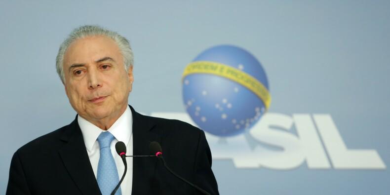 Brésil: privatisations en série et incertitudes à foison