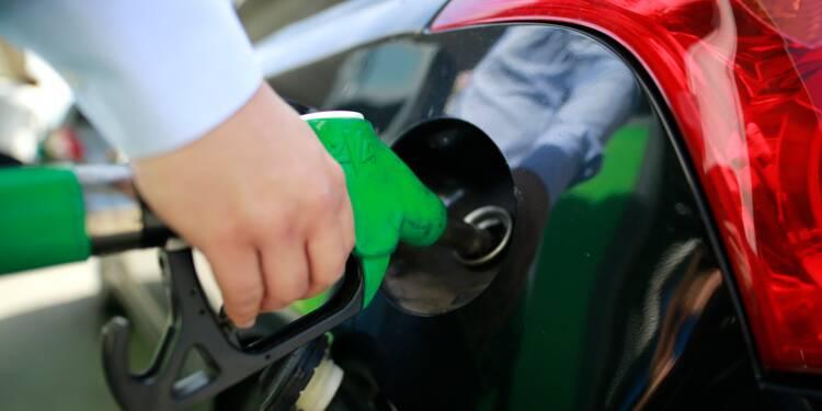 France: les carburants, surtout le gazole, en baisse