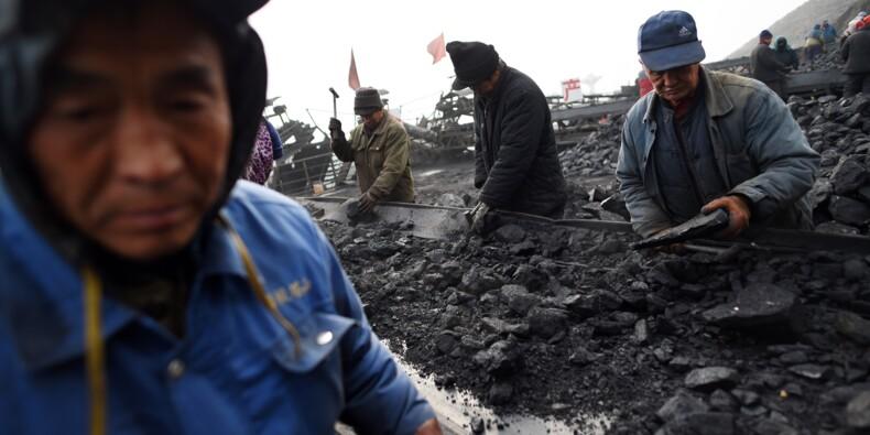 Chine: la fusion de deux géants de l'énergie crée un N°1 mondial