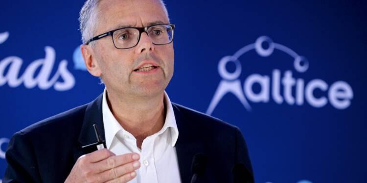 Altice va racheter ses propres actions pour 1 milliard de dollars