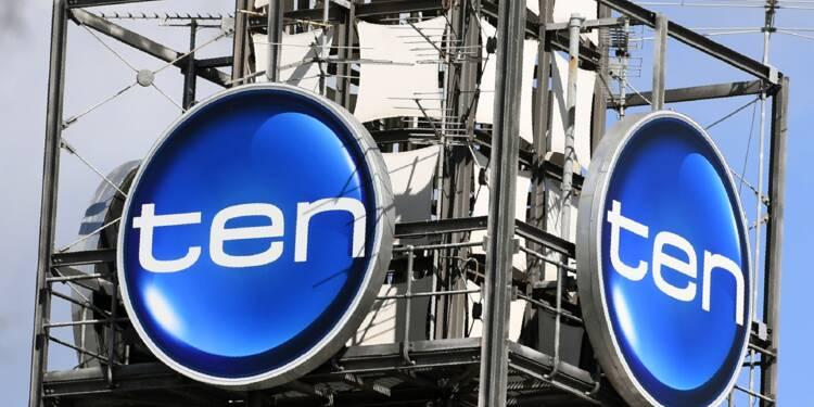 Australie: l'américain CBS rachète Ten Network