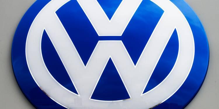 Chine: Volkswagen va rappeler près de 5 millions de véhicules équipés d'airbags Takata