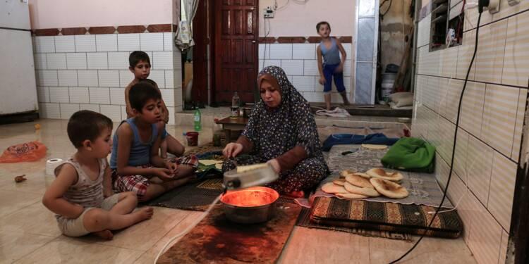 Gaza: ruée de minuit sur l'électricité