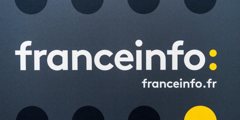 """Le nouveau patron de la radio franceinfo veut """"solidifier"""" ses bonnes audiences"""