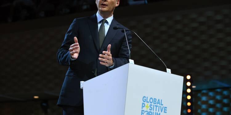 Taxation des géants du numérique: Paris a le soutien de plusieurs européens