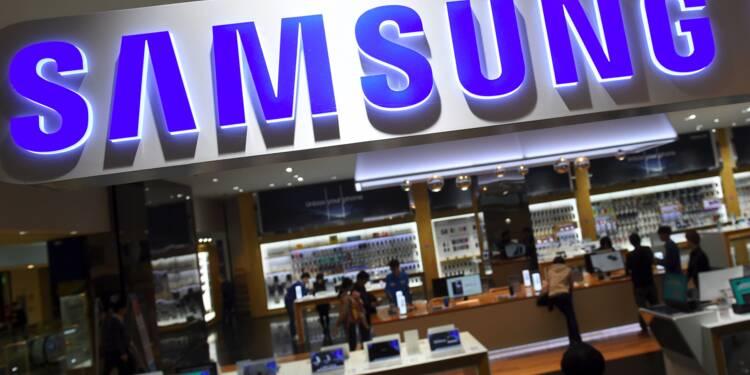 Samsung à son tour autorisé à tester des voitures autonomes en Californie