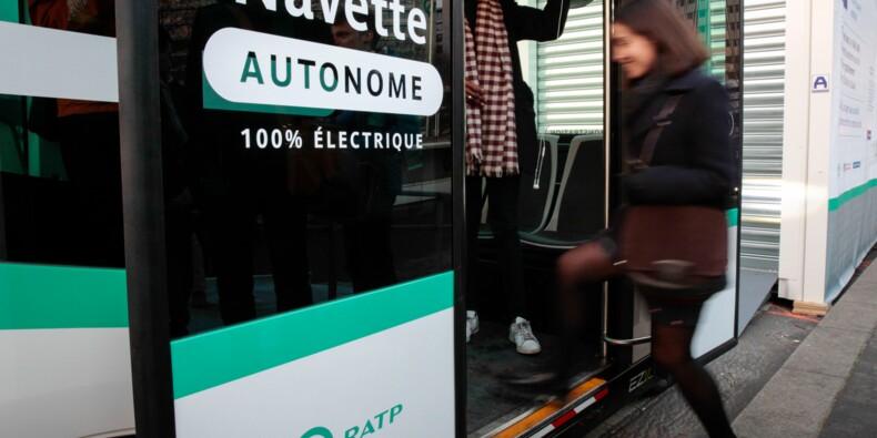 La RATP voit son bénéfice bondir, et regarde vers le Moyen-Orient