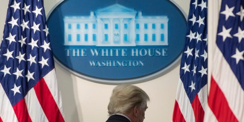 Immigration: mise en garde de dirigeants d'entreprise à Trump