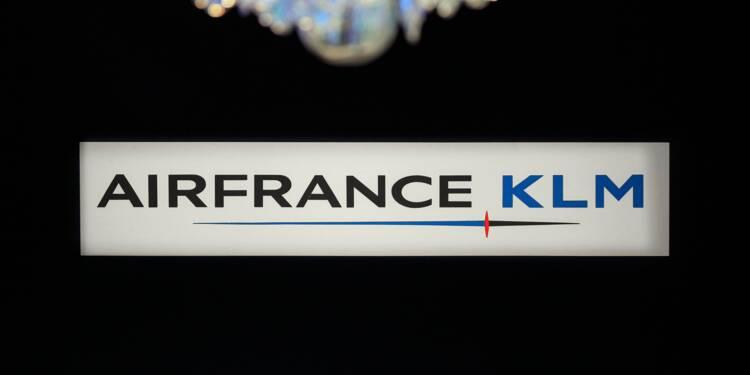 Les actionnaires d'Air France-KLM approuvent l'entrée de Delta et China Eastern au capital