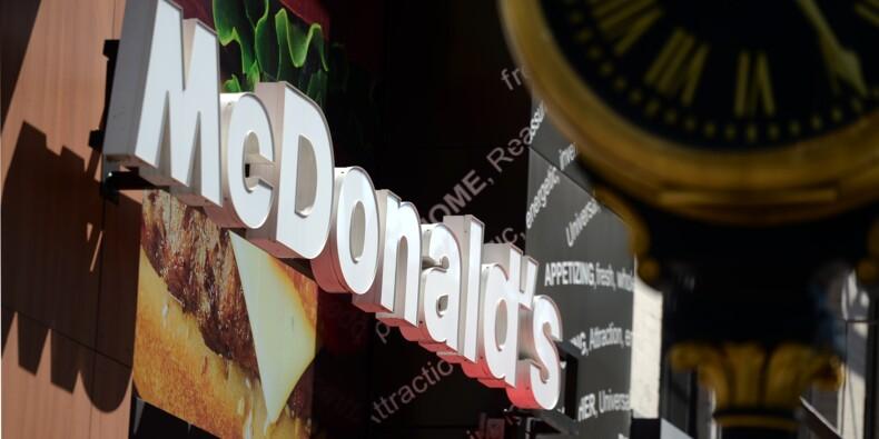 McDonald's face à la première grève de son histoire au Royaume-Uni
