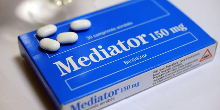 Mediator: Servier et l'Agence du Médicament renvoyés devant le tribunal
