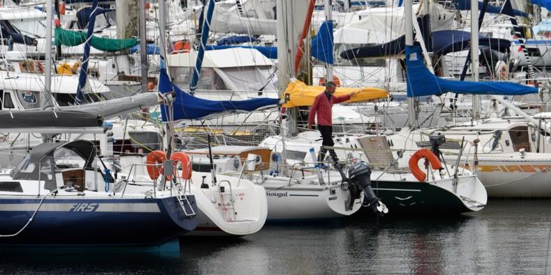 L'industrie nautique reprend des couleurs, selon sa Fédération