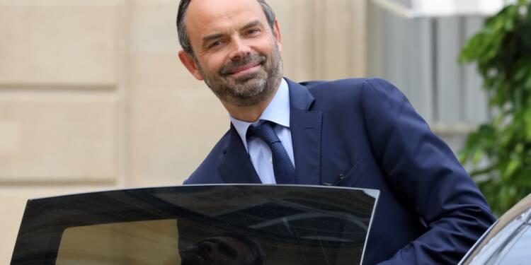 Philippe présentera lundi un plan en faveur des entreprises