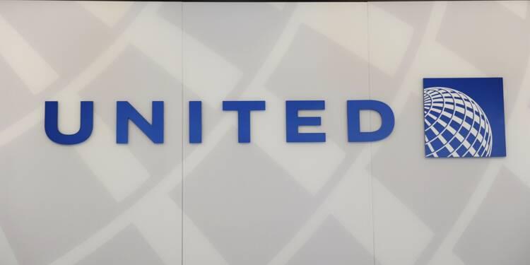 United Airlines modifie une commande et enregistre 10 A350 supplémentaires