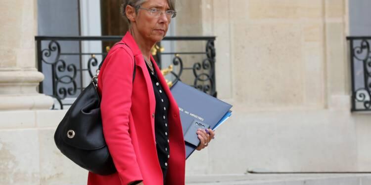 Elisabeth Borne fixe un nouveau cap à la politique des transports