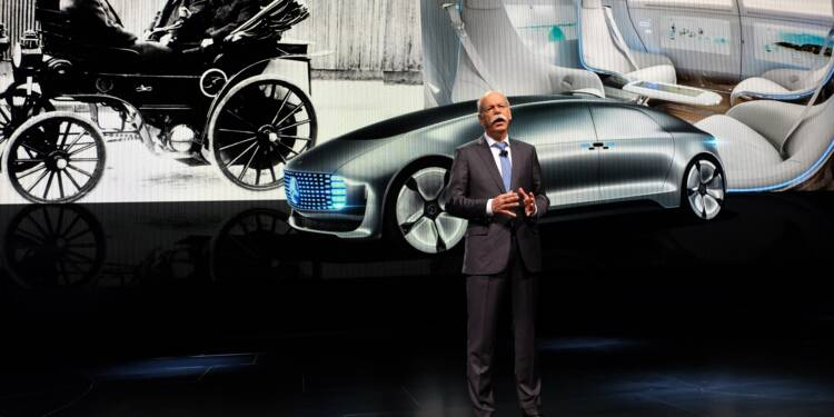 Bientôt des voitures autonomes partout ? Pas si vite....