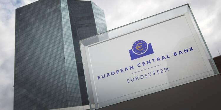 La BCE s'apprête à réduire son imposant soutien à l'économie