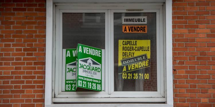 Les prix de l'immobilier ancien ont continué à grimper au deuxième trimestre