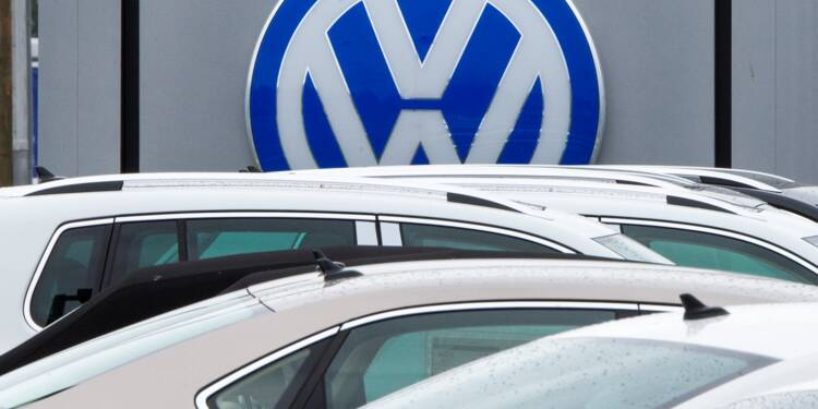 Dieselgate: Bruxelles exhorte Volkswagen à tenir ses promesses aux clients de l'UE