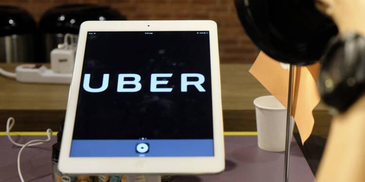 Les taxis ont bloqué l'aéroport de Prague pour protester contre Uber