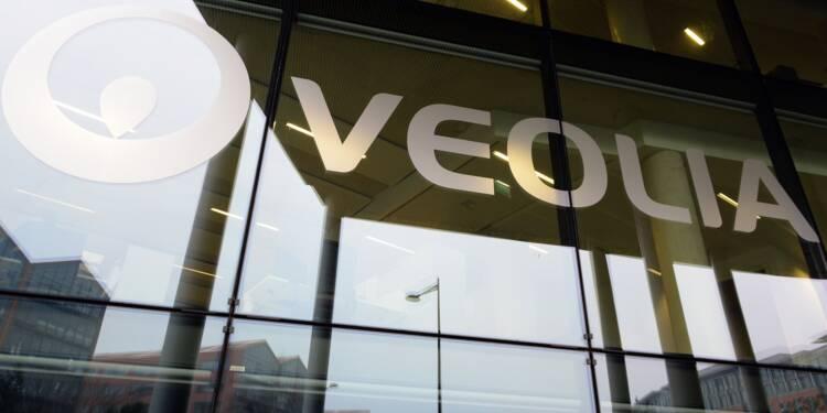 Soupçons de corruption en Roumanie: le siège de Veolia perquisitionné