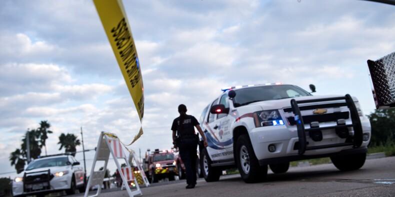 Texas: des secouristes portent plainte contre Arkema