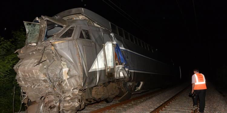 Accident de Denguin: la SNCF mise en examen trois ans après