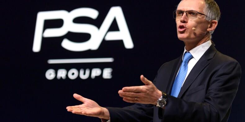 Dieselgate : PSA soupçonné d'avoir truqué près de 2 millions de moteurs vendus en France