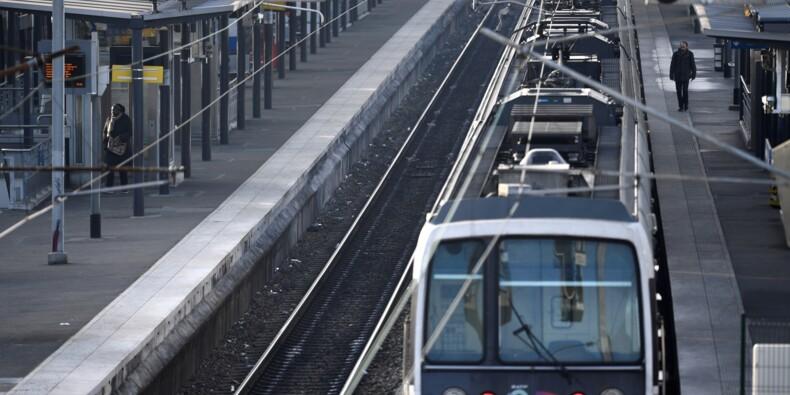 Grève du 12 septembre: trafic TGV normal, perturbé en banlieue parisienne