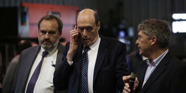 """GM&S: le PDG de GMD prévoit une reprise de l'activité sous """"huit jours"""""""