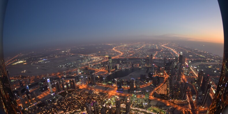 De nouveaux méga-projets immobiliers dévoilés à Dubaï