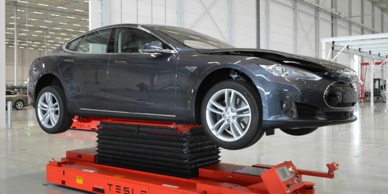 Interdire les moteurs thermiques, une aubaine pour l'industrie chinoise