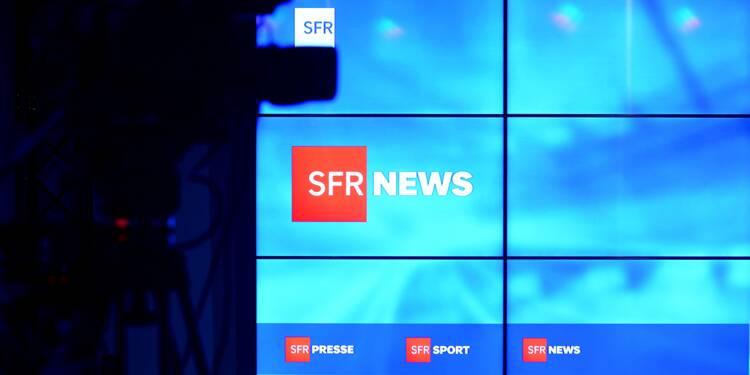 Après le foot, SFR va diffuser les coupes d'Europe de basket