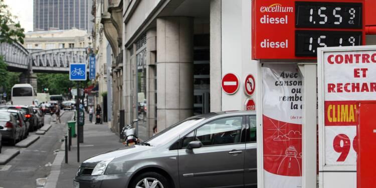 Carburants: critiques sur la hausse de la fiscalité du diesel