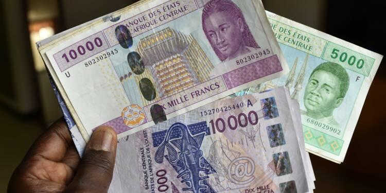 Le Franc Cfa Freine T Il L économie Des Pays D Afrique